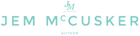 Jem McCusker Author