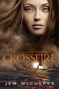 Crossfire ebook